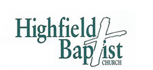 Highfield Baptist Church Logo